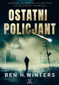 Ebook Ostatni Policjant pdf