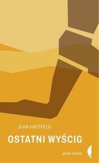 Chomikuj, ebook online Ostatni wyścig. Jean Hatzfeld