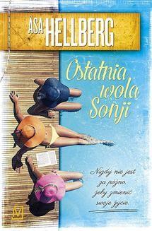 Chomikuj, ebook online Ostatnia wola Sonji. Åsa Hellberg
