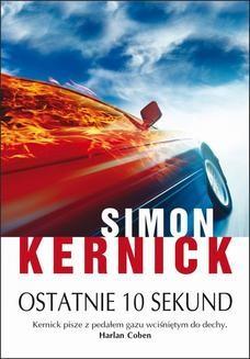 Chomikuj, ebook online Ostatnie 10 sekund. Simon Kernick
