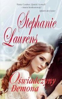 Chomikuj, ebook online Oświadczyny Demona. Stephanie Laurens