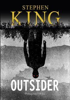 Chomikuj, ebook online Outsider. Stephen King