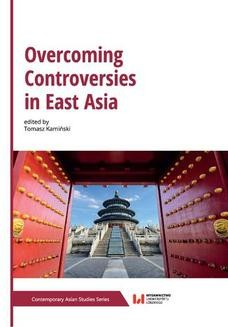 Ebook Overcoming Controversies in East Asia pdf