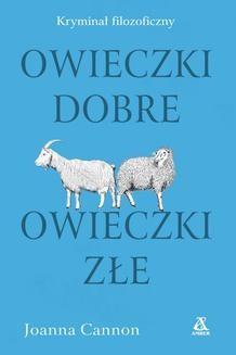 Chomikuj, ebook online Owieczki dobre, owieczki złe. Joanna Cannon