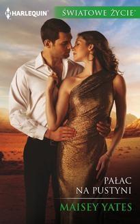 Ebook Pałac na pustyni pdf