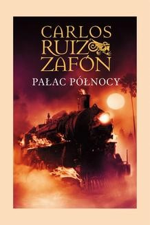 Chomikuj, ebook online Pałac Północy. Carlos Ruis Zafon