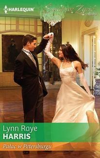Chomikuj, ebook online Pałac w Petersburgu. Lynn Raye Harris