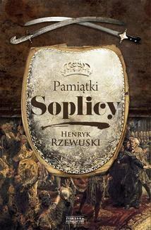 Chomikuj, ebook online Pamiątki Soplicy. Henryk Rzewuski