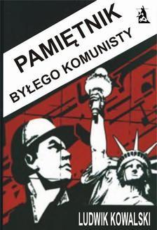 Ebook Pamiętnik byłego komunisty pdf
