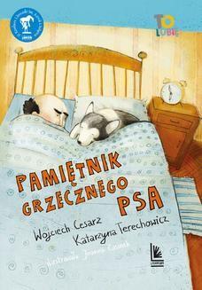Chomikuj, ebook online Pamiętnik grzecznego psa. Joanna Rusinek