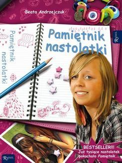 Chomikuj, ebook online Pamiętnik nastolatki 1. Beata Andrzejczuk