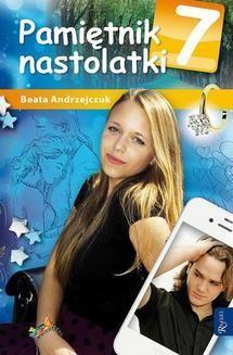 Chomikuj, ebook online Pamiętnik nastolatki 7. Beata Andrzejczuk