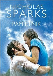 Chomikuj, ebook online Pamiętnik. Nicholas Sparks