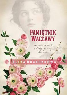 Ebook Pamiętnik Wacławy pdf