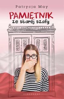 Ebook Pamiętnik ze starej szafy pdf