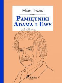 Ebook Pamiętniki Adama i Ewy pdf