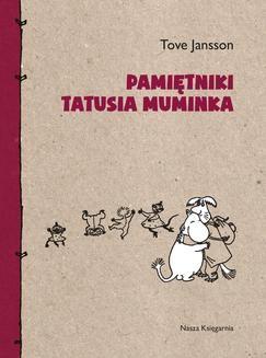 Chomikuj, ebook online Pamiętniki Tatusia Muminka. Tove Jansson
