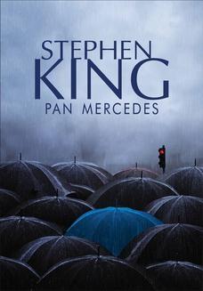 Chomikuj, ebook online Pan Mercedes. Stephen King