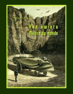 Chomikuj, ebook online Pan świata. Maître du monde. Jules Verne