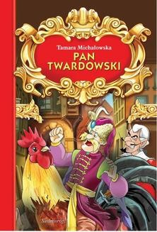 Chomikuj, ebook online Pan Twardowski. Tamara Michałowska