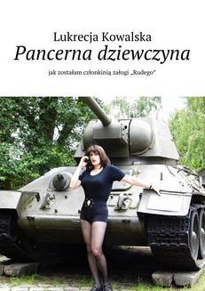 Ebook Pancerna dziewczyna pdf