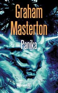 Chomikuj, ebook online Panika. Graham Masterton