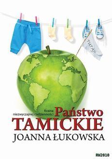 Chomikuj, ebook online Państwo Tamickie. Joanna Łukowska