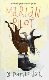 Chomikuj, pobierz ebook online Pantałyk. Marian Pilot