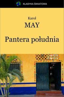 Chomikuj, ebook online Pantera południa. Karol May