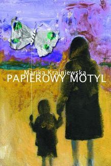 Ebook Papierowy motyl pdf