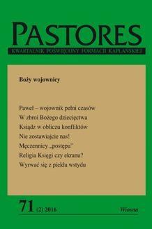 Chomikuj, ebook online Pastores nr 71 (2) 2016. Opracowanie zbiorowe
