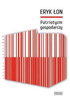 Ebook Patriotyzm gospodarczy pdf