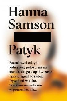 Chomikuj, ebook online Patyk. Hanna Samson