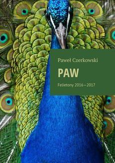 Chomikuj, ebook online Paw. Paweł Czerkowski
