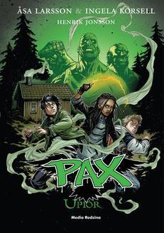 Chomikuj, ebook online Pax. Upiór. Asa Larsson