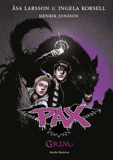 Chomikuj, ebook online PAX.Grim. Asa Larsson