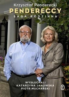 Chomikuj, ebook online Pendereccy. Krzysztof Penderecki