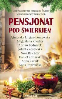 Ebook Pensjonat pod świerkiem pdf