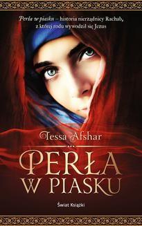 Chomikuj, ebook online Perła w piasku. Tessa Afshar