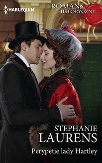 Chomikuj, ebook online Perypetie lady Hartley. Stephanie Laurens