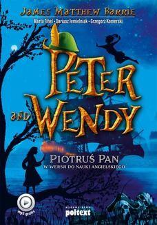 Chomikuj, ebook online Peter and Wendy. Piotruś Pan w wersji do nauki angielskiego. James Mattew Barrie