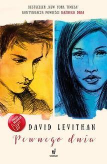Chomikuj, ebook online Pewnego dnia. David Levithan