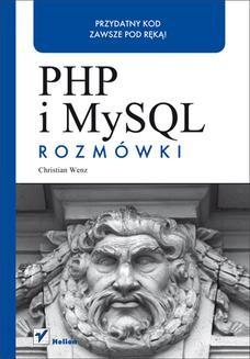 Ebook PHP i MySQL. Rozmówki pdf