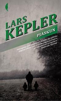 Chomikuj, pobierz ebook online Piaskun. Lars Kepler