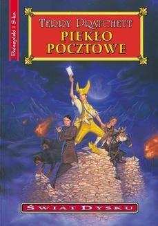 Ebook Piekło pocztowe pdf