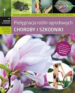 Ebook Pielęgnacja roślin ogrodowych pdf