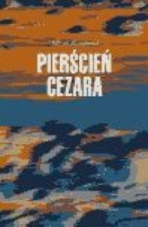 Chomikuj, ebook online Pierścień Cezara. Alfred Rambaud