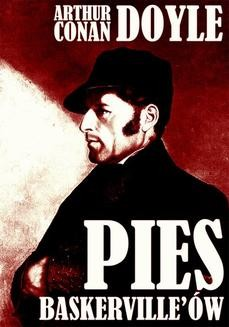 Ebook Pies Baskerville'ów pdf