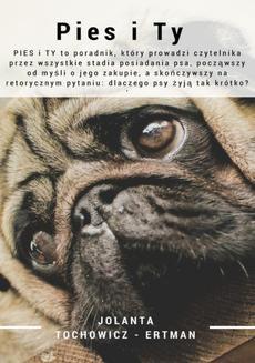 Ebook Pies i Ty pdf