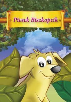 Chomikuj, ebook online Piesek Biszkopcik. O-press